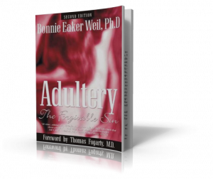 Adultery The Forgivable Sin