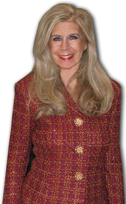 Dr. Bonnie Eaker Weil